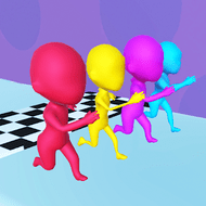 Run Race 3D (MOD, Unlocked)