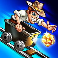 Rail Rush (MOD, Unlimited Money)
