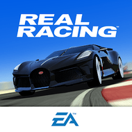 Real Racing 3 (MOD, Money/Gold)