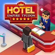 Hotel Empire Tycoon - Idle Game (MOD, Unlimited Money)