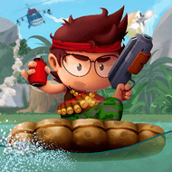 Ramboat - Shooter Game (MOD, Unlimited Coins/Gems)