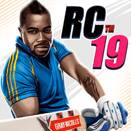 Download Real Cricket 19 (MOD, Unlimited Money) free on android
