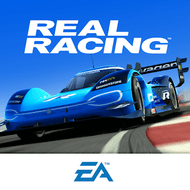 Real Racing 3 (MOD, Money/Gold)