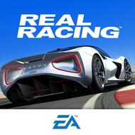 Real Racing 3 (MOD, Money/Gold).apk