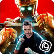 Download Real Steel (MOD, Unlocked) free on android