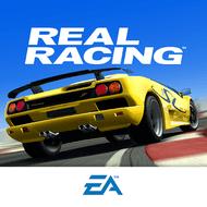 Real Racing 3 (MOD, много денег)