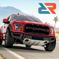 Rebel Racing (MOD Menu)