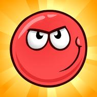 Red Ball 4 (MOD, всё открыто/премиум)