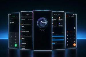 Xiaomi рассказала о тысяче тем для режима «Always-On Display» в новой MIUI 12
