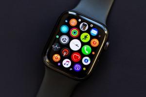 Apple Watch has taken over half of the smart watch market in the world