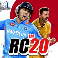 Real Cricket 20 (MOD, Unlimited Money)