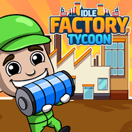 Idle Factory Tycoon (MOD, много монет)