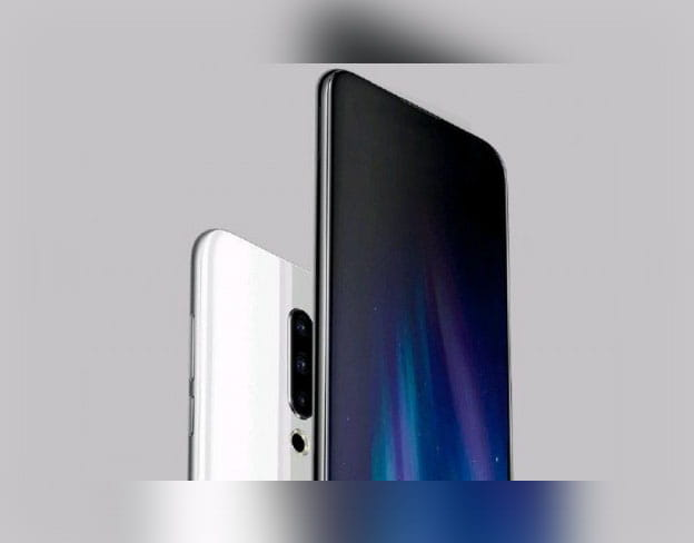 Unannounced Meizu 16S will get a triple camera