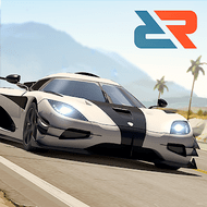 Rebel Racing (MOD Меню)