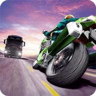 Traffic Rider (MOD, много денег)