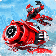 Riptide GP: Renegade (MOD, Unlimited Money)