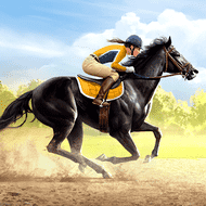 Rival Stars Horse Racing (MOD, Weak Opponents)