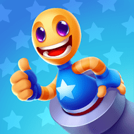 Rocket Buddy (MOD, много камней)