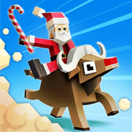 Rodeo Stampede: Sky Zoo Safari (MOD, Unlimited Money)