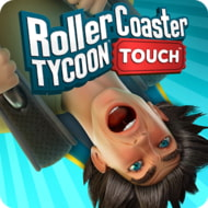 RollerCoaster Tycoon Touch (MOD, Unlimited Money)