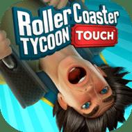 Download RollerCoaster Tycoon Touch (MOD Uang Tidak Terbatas)