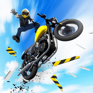Bike Jump (MOD, Unlimited Coins)
