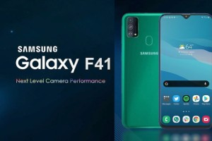 Samsung is working on budget Galaxy F camera phones