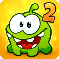 Cut the Rope 2 (MOD, Unlimited Coins)