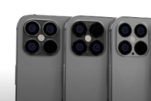 iPhone 12 will receive Face ID 3 and a fourth camera