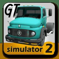 Grand Truck Simulator 2 (MOD, Unlimited Money)