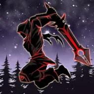 Shadow of Death: Dark Knight (MOD, много денег)