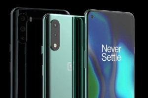 OnePlus prepares a $200 budget smartphone for release