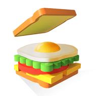 Sandwich! (MOD, много монет)
