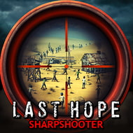 Last Hope - Zombie Sniper 3D (MOD, Unlimited Coins)