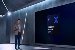 Samsung introduced the 5-nanometer flagship Exynos 2100 processor
