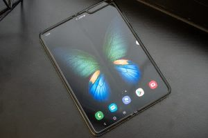 Galaxy Fold 2 will not be announced at Samsung Unpacked