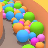 Sand Balls (MOD, Unlimited Gems)