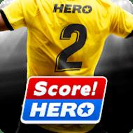 Score! Hero 2 (MOD, Unlimited Money)