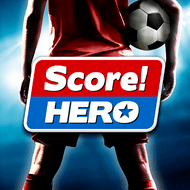 Score! Hero (MOD, Unlimited Money)