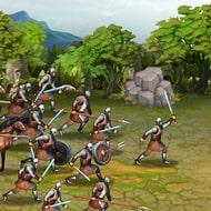 Battle Seven Kingdoms (MOD, Unlimited Money)