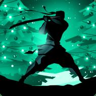 Shadow Fight 2 (MOD, много денег)