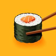 Sushi Bar (MOD, много монет)