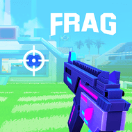 FRAG Pro Shooter (MOD, Unlimited Money)