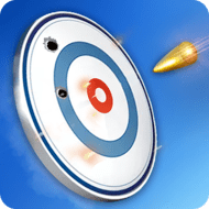 Shooting World - Gun Fire (MOD, Unlimited Coins)