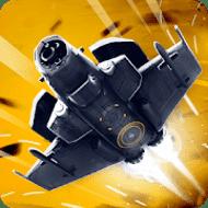 Sky Force Reloaded (MOD, много денег)