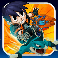 Slugterra: Slug it Out 2 (MOD, много денег)