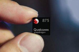 TSMC начала выпуск 5-нанонметрового чипсета Snapdragon 875
