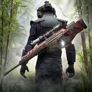 Sniper Strike (MOD, много патронов/бессмертие)