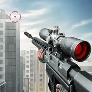 Sniper 3D Assassin Gun Shooter (MOD, Unlimited Coins)