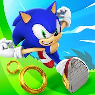 Sonic Dash (MOD, много денег)